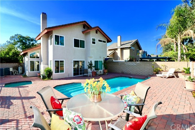 Closed | 3193 Oakridge Drive Chino Hills, CA 91709 41