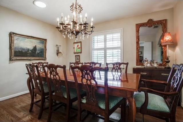 Sold Property | 7048 Irongate Lane Dallas, Texas 75214 12