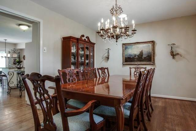 Sold Property | 7048 Irongate Lane Dallas, Texas 75214 13