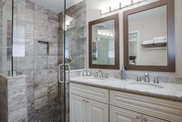 Sold Property | 7048 Irongate Lane Dallas, Texas 75214 16