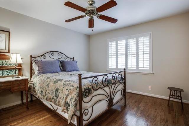 Sold Property | 7048 Irongate Lane Dallas, Texas 75214 19