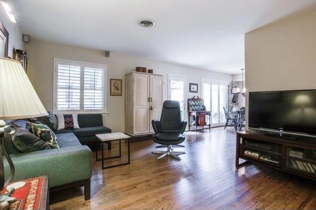 Sold Property | 7048 Irongate Lane Dallas, Texas 75214 20