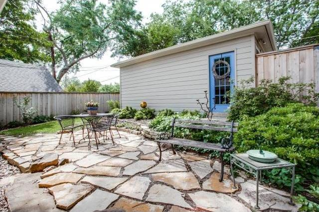 Sold Property | 7048 Irongate Lane Dallas, Texas 75214 23