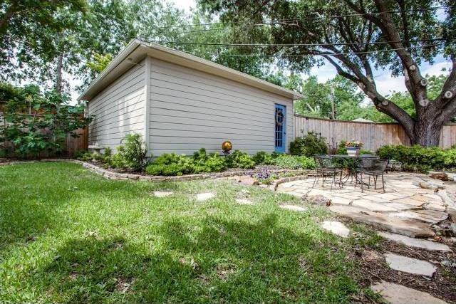Sold Property | 7048 Irongate Lane Dallas, Texas 75214 24