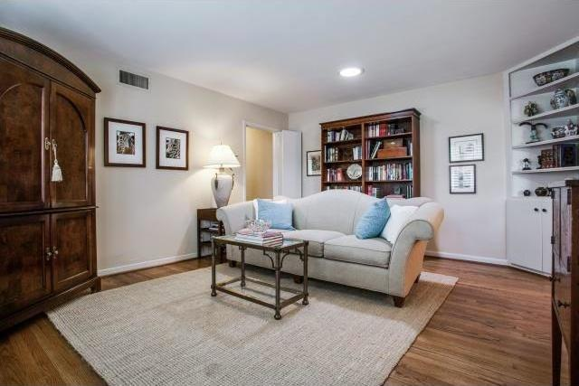 Sold Property | 7048 Irongate Lane Dallas, Texas 75214 5