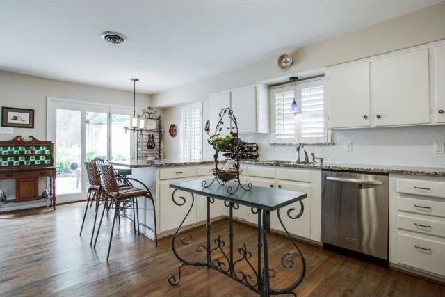 Sold Property | 7048 Irongate Lane Dallas, Texas 75214 8