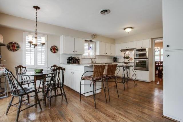 Sold Property | 7048 Irongate Lane Dallas, Texas 75214 9