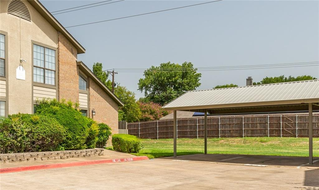 Sold Property | 330 W Harwood Road #D Hurst, Texas 76054 2