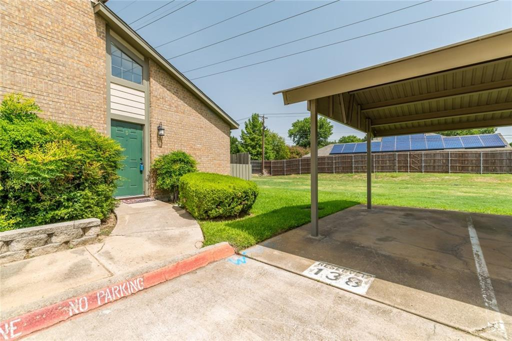 Sold Property | 330 W Harwood Road #D Hurst, Texas 76054 4