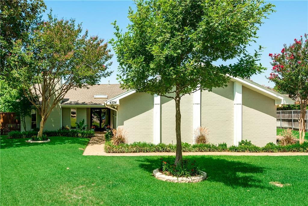 Sold Property | 4224 Royal Ridge Drive Dallas, Texas 75229 0