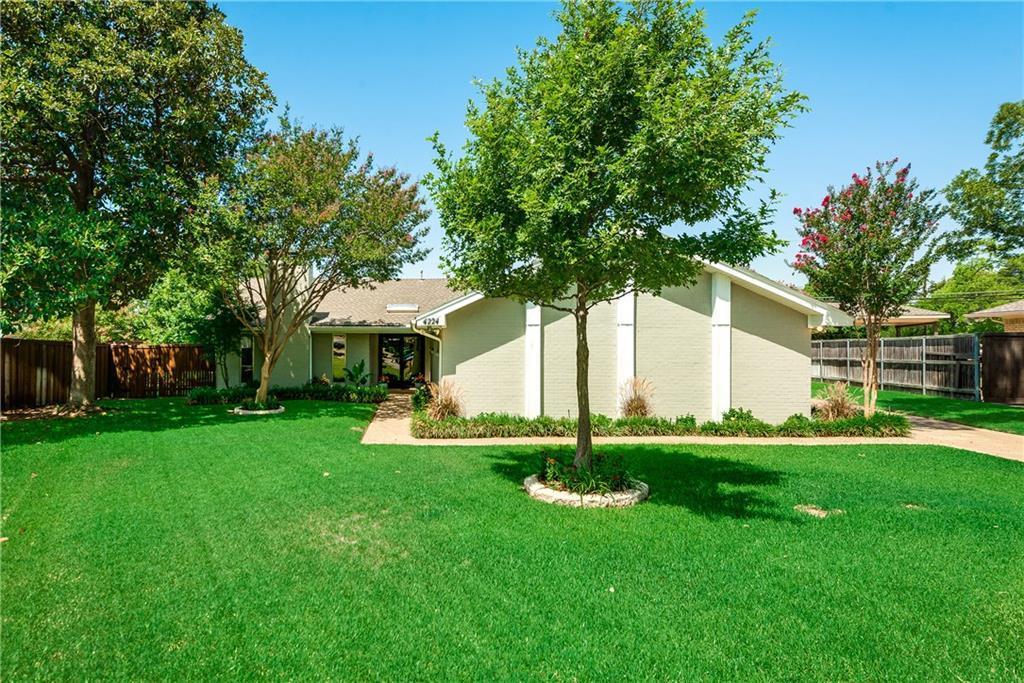 Sold Property | 4224 Royal Ridge Drive Dallas, Texas 75229 1