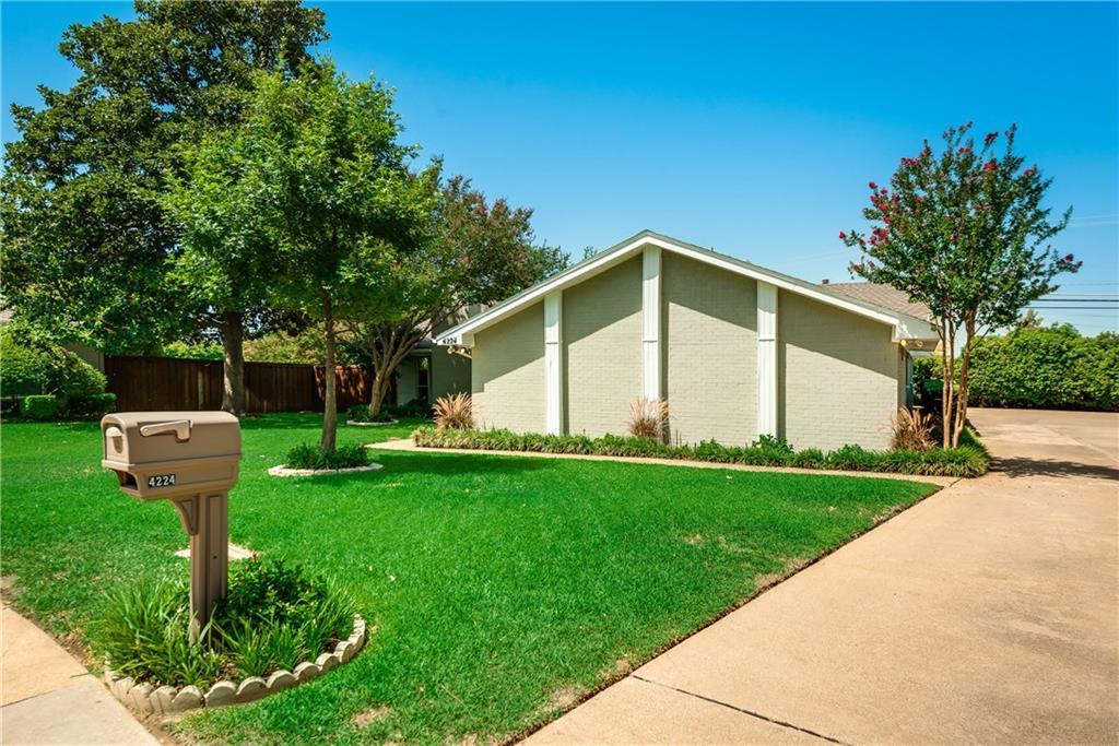 Sold Property | 4224 Royal Ridge Drive Dallas, Texas 75229 2