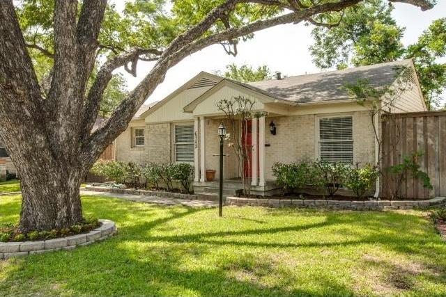 Sold Property | 6342 Ellsworth Avenue Dallas, Texas 75214 1