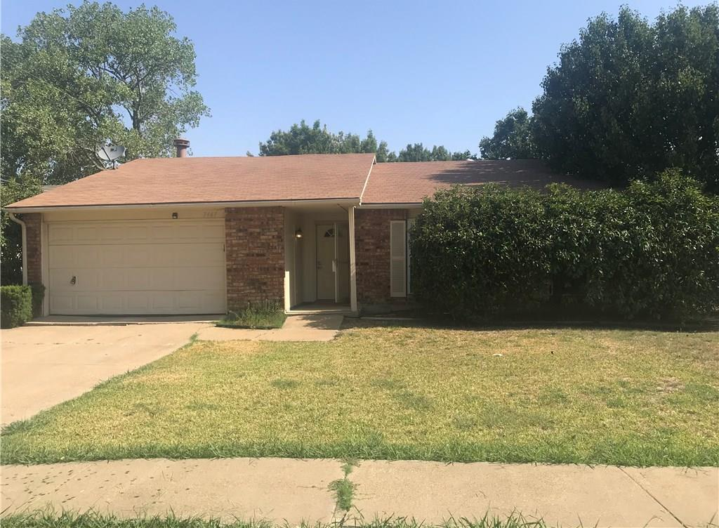 Leased | 7461 Sandhurst Lane North Richland Hills, Texas 76182 0