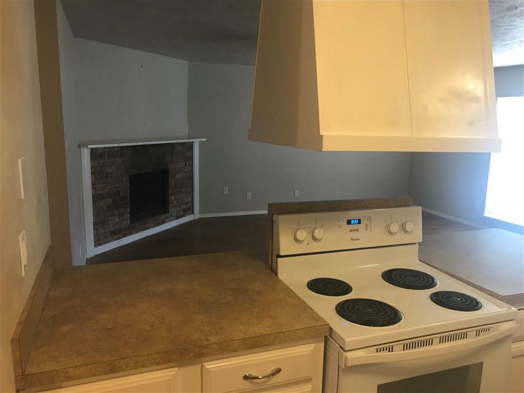Leased | 7461 Sandhurst Lane North Richland Hills, Texas 76182 1