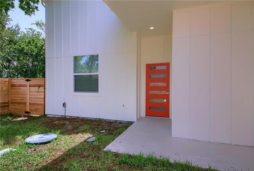 Sold Property | 6913 Providence ave #B Austin, TX 78752 3