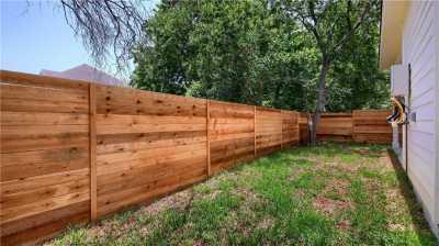 Sold Property   6913 Providence AVE #B Austin, TX 78752 29