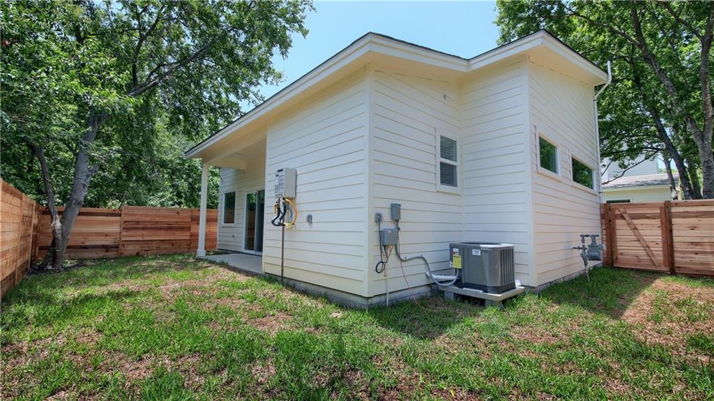 Sold Property | 6913 Providence ave #B Austin, TX 78752 30