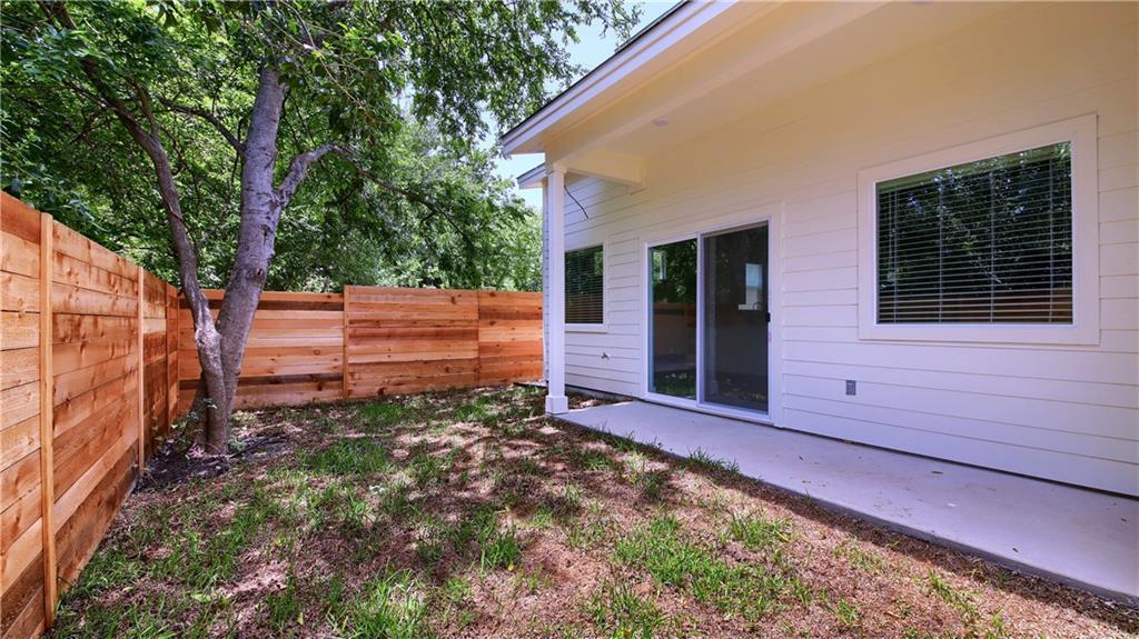 Sold Property | 6913 Providence ave #B Austin, TX 78752 31