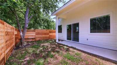 Sold Property   6913 Providence AVE #B Austin, TX 78752 31