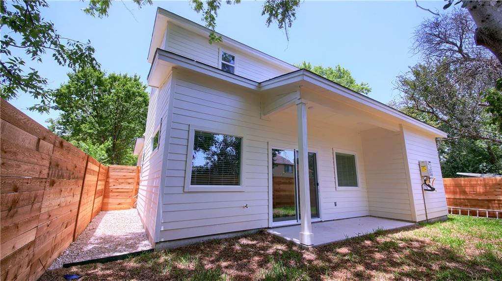 Sold Property | 6913 Providence ave #B Austin, TX 78752 32