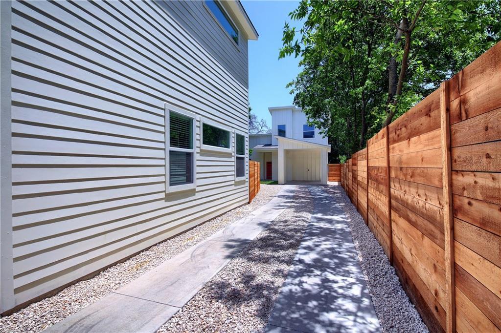 Sold Property | 6913 Providence ave #B Austin, TX 78752 33
