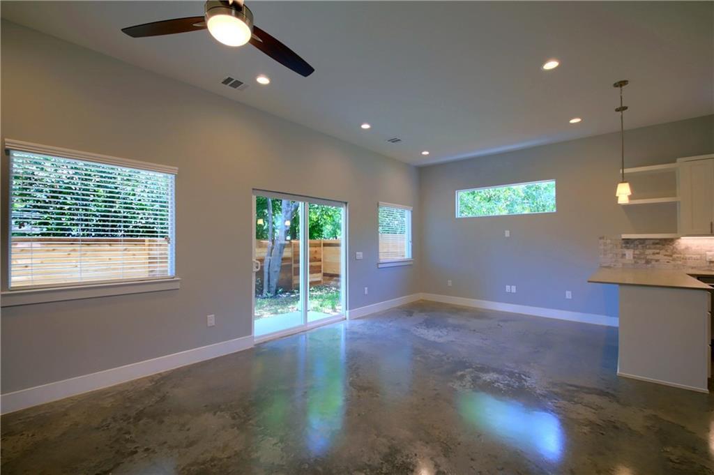 Sold Property | 6913 Providence ave #B Austin, TX 78752 5