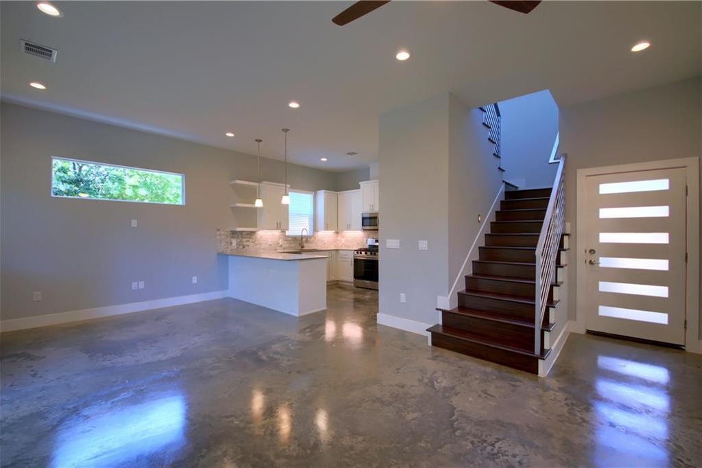 Sold Property | 6913 Providence ave #B Austin, TX 78752 6
