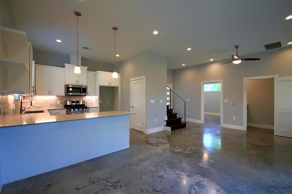 Sold Property | 6913 Providence ave #B Austin, TX 78752 7
