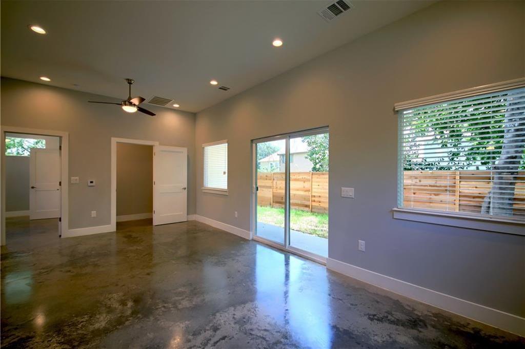 Sold Property | 6913 Providence ave #B Austin, TX 78752 8