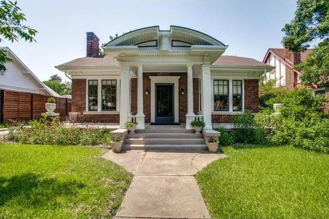 Sold Property | 5931 Victor Street Dallas, Texas 75214 0