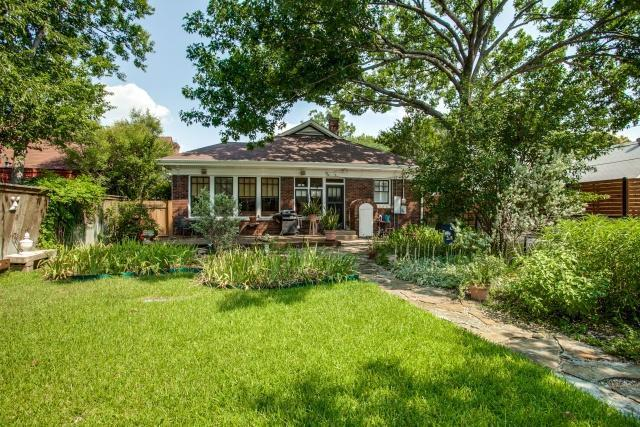 Sold Property | 5931 Victor Street Dallas, Texas 75214 23