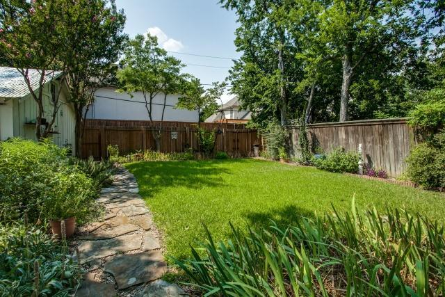 Sold Property | 5931 Victor Street Dallas, Texas 75214 24