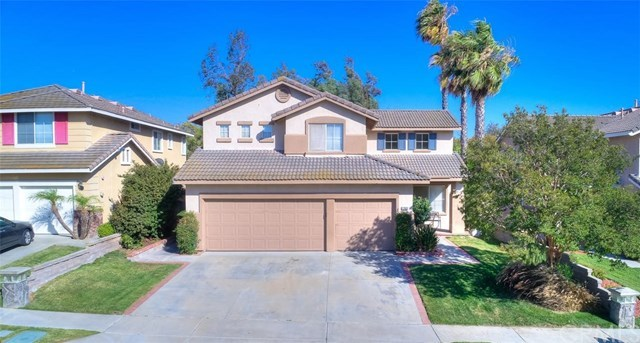 Closed | 17413 Kelsey Way Chino Hills, CA 91709 1
