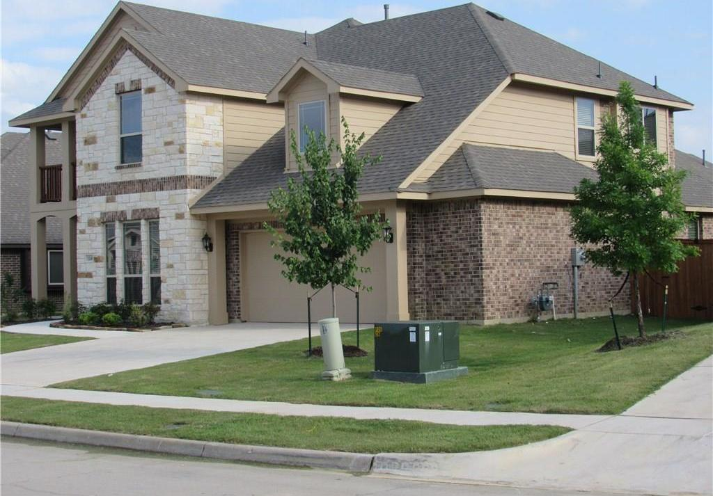 Sold Property | 1240 Monticello Drive Burleson, Texas 76028 0
