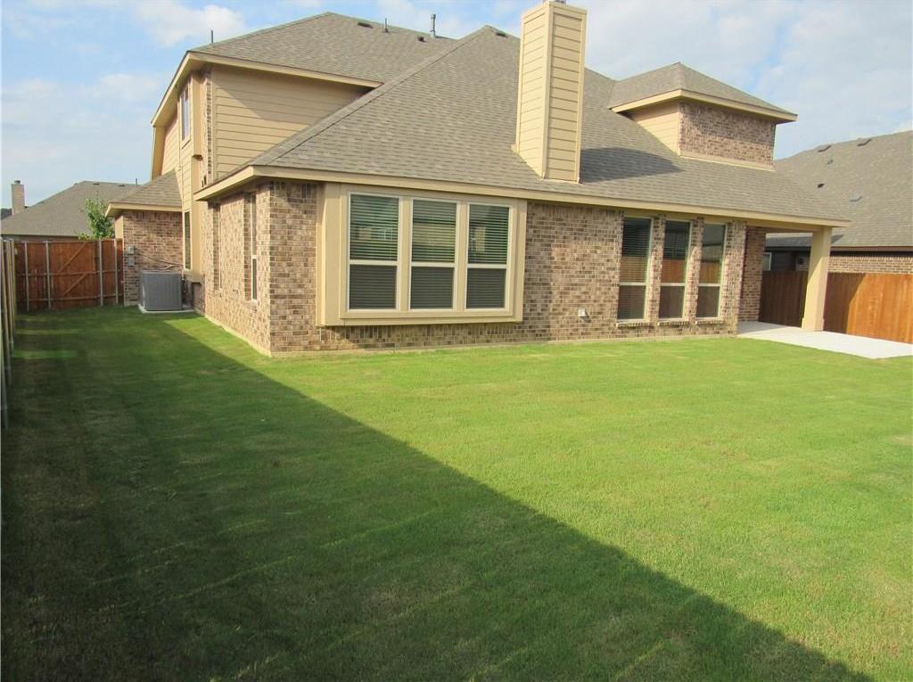 Sold Property | 1240 Monticello Drive Burleson, Texas 76028 1