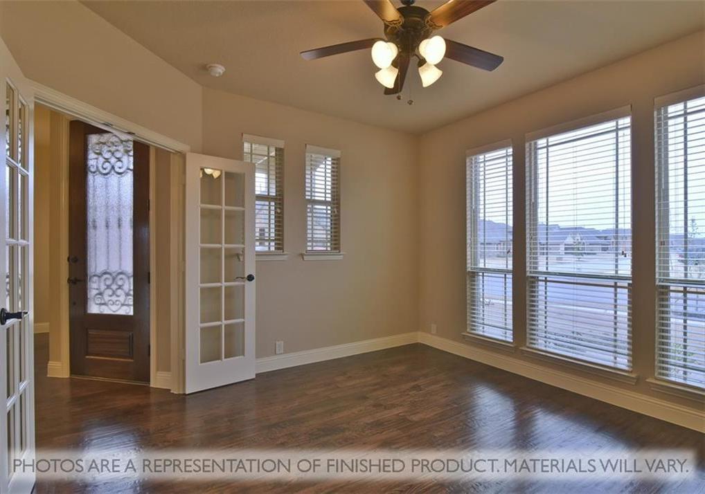 Sold Property | 1240 Monticello Drive Burleson, Texas 76028 10