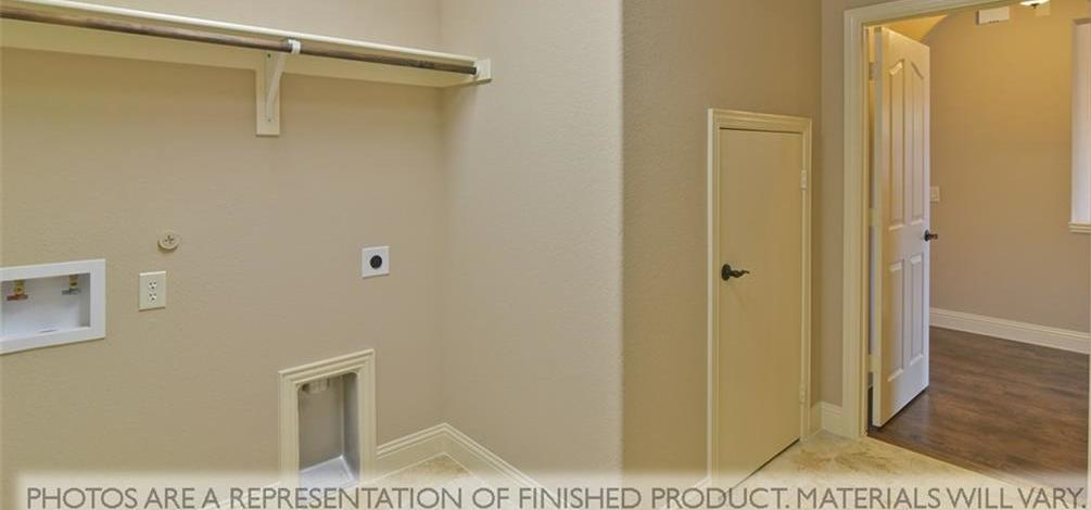 Sold Property | 1240 Monticello Drive Burleson, Texas 76028 11