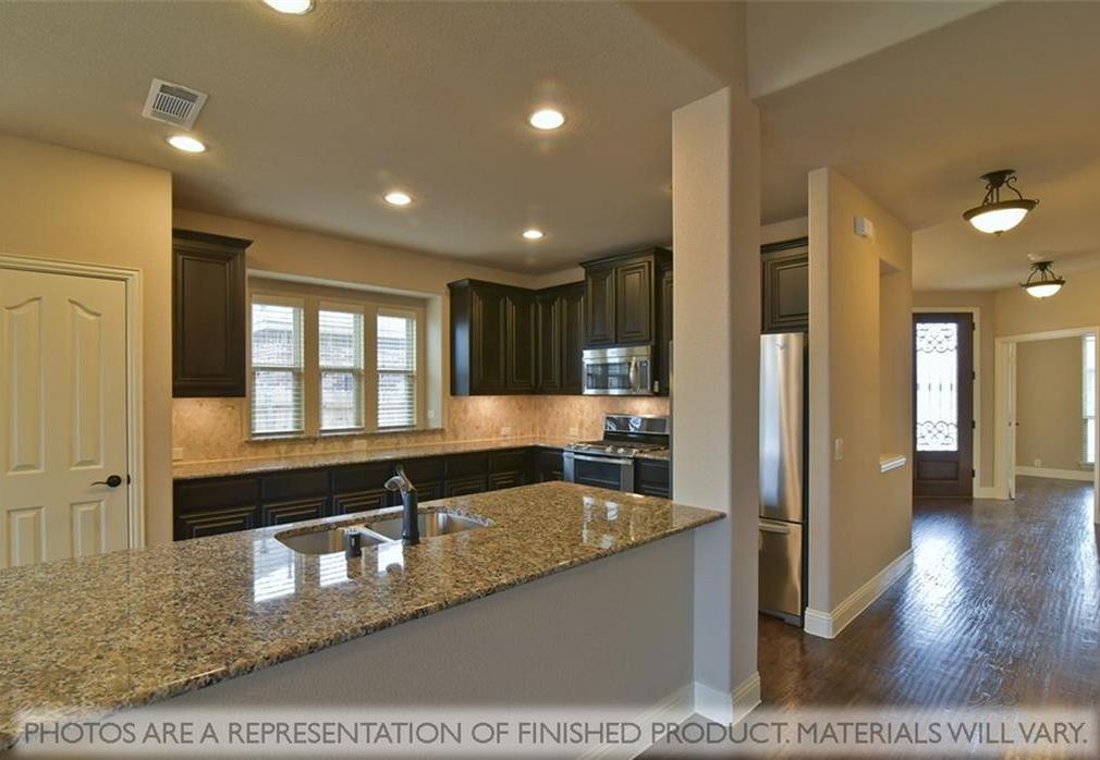 Sold Property | 1240 Monticello Drive Burleson, Texas 76028 12