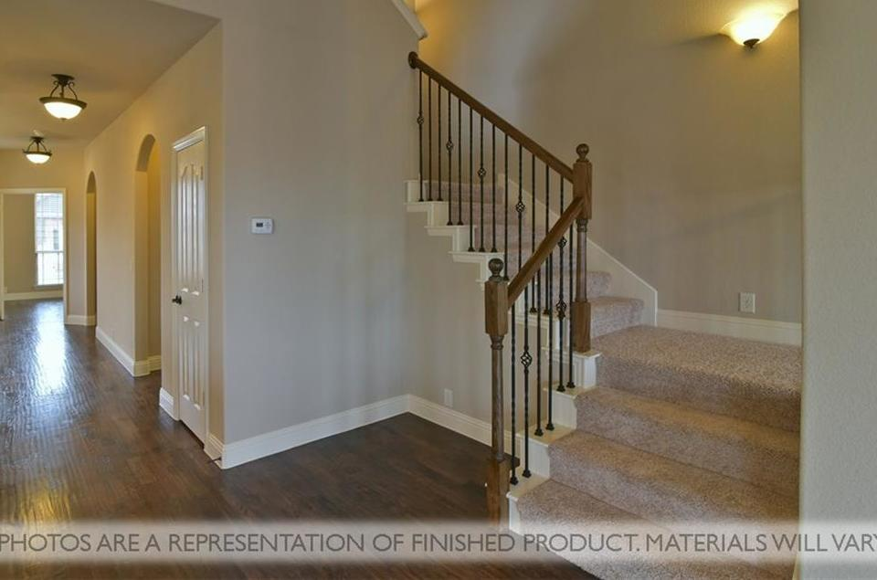 Sold Property | 1240 Monticello Drive Burleson, Texas 76028 13