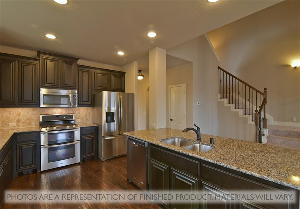 Sold Property | 1240 Monticello Drive Burleson, Texas 76028 14
