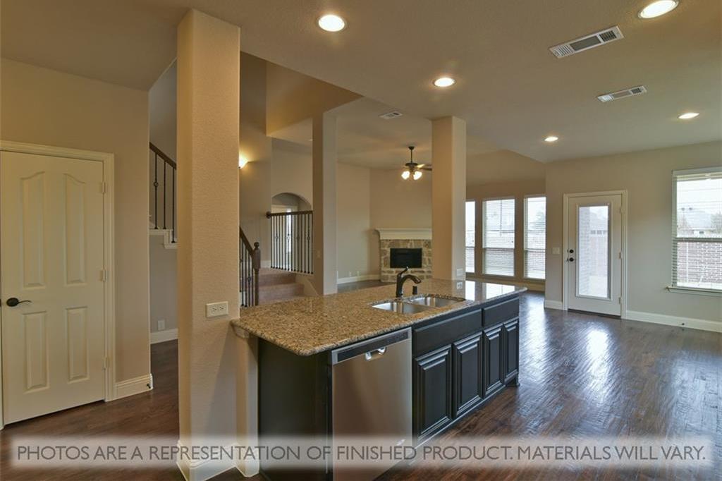 Sold Property | 1240 Monticello Drive Burleson, Texas 76028 15