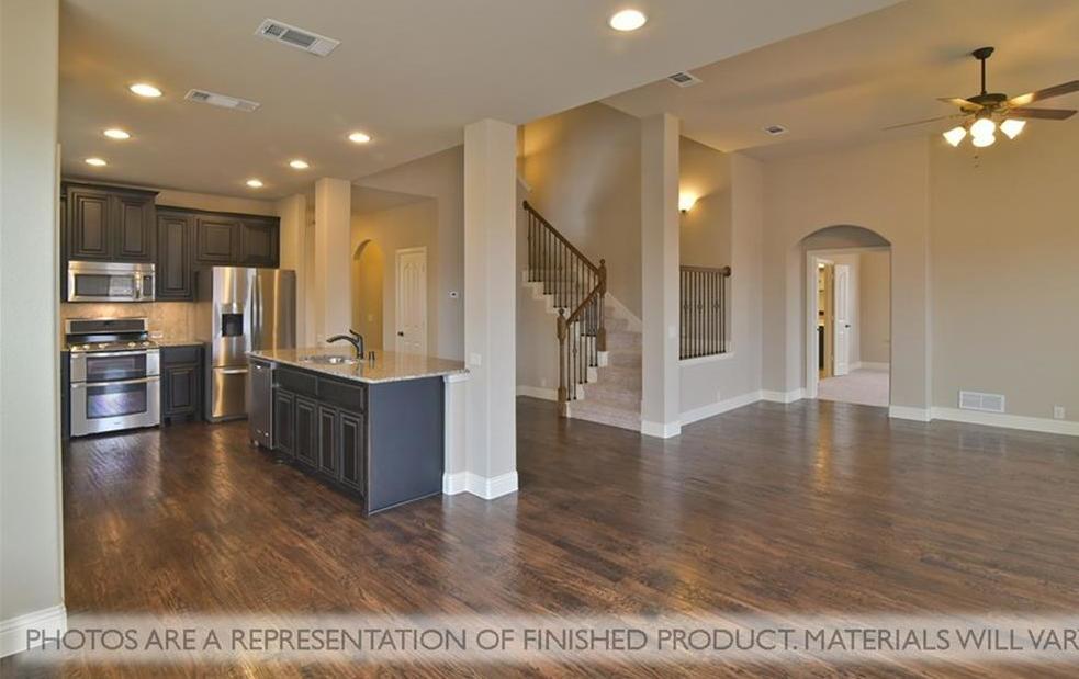 Sold Property | 1240 Monticello Drive Burleson, Texas 76028 16
