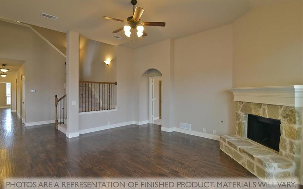 Sold Property | 1240 Monticello Drive Burleson, Texas 76028 17