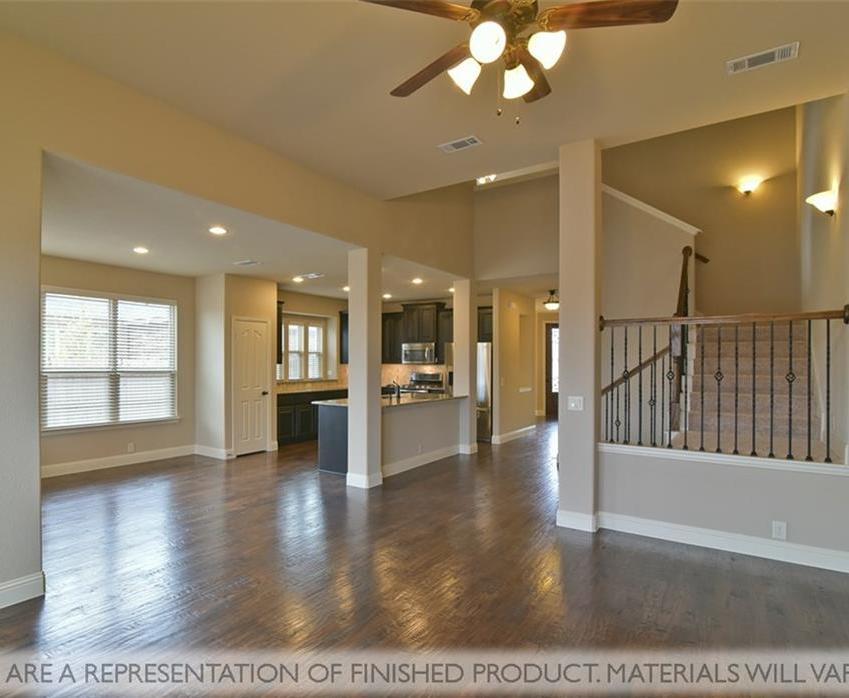 Sold Property | 1240 Monticello Drive Burleson, Texas 76028 18