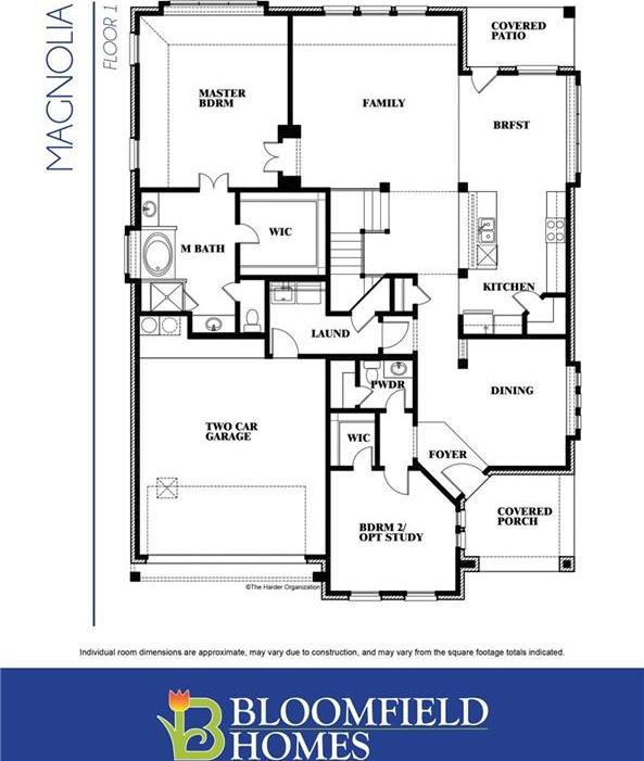 Sold Property | 1240 Monticello Drive Burleson, Texas 76028 2