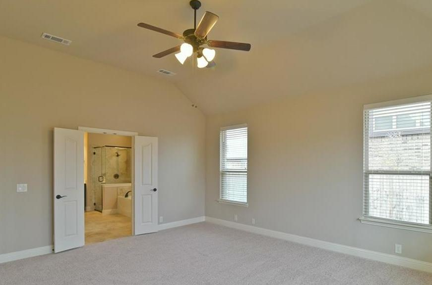 Sold Property | 1240 Monticello Drive Burleson, Texas 76028 20