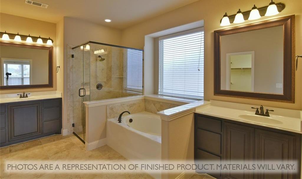 Sold Property | 1240 Monticello Drive Burleson, Texas 76028 21