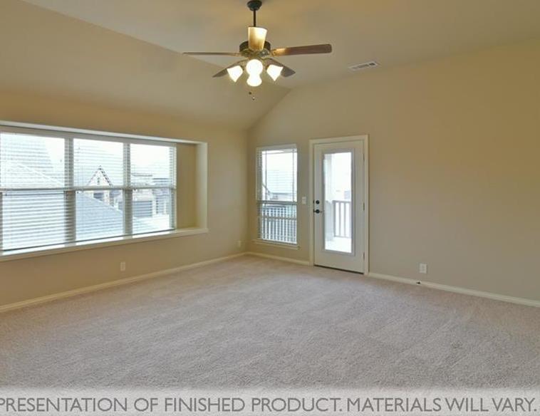 Sold Property | 1240 Monticello Drive Burleson, Texas 76028 23