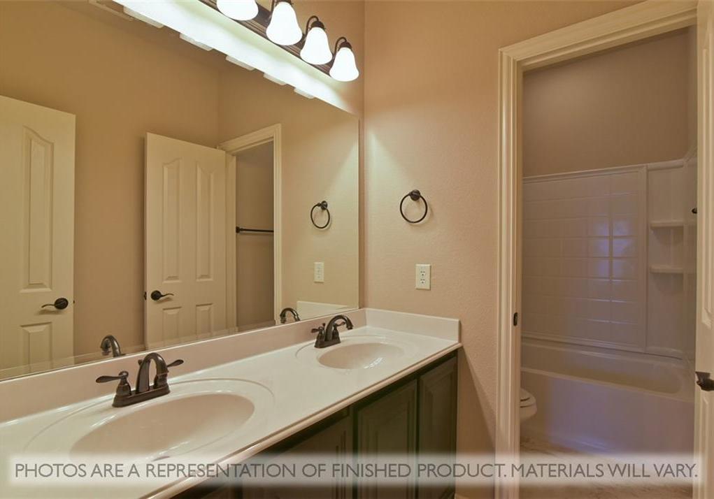 Sold Property | 1240 Monticello Drive Burleson, Texas 76028 26